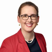 Dr Franziska Thomas